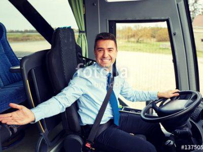 fotolia_Busfahrer Hand
